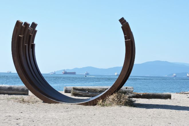 Sunset Beach, Vancouver, Canada
