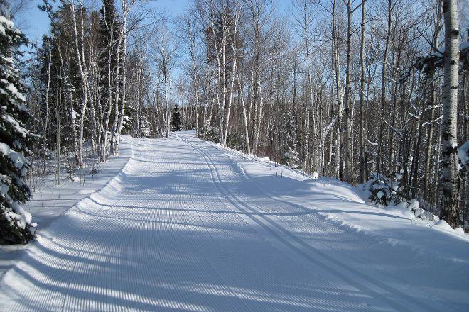 Temiskaming Nordic, Cobalt, Canada
