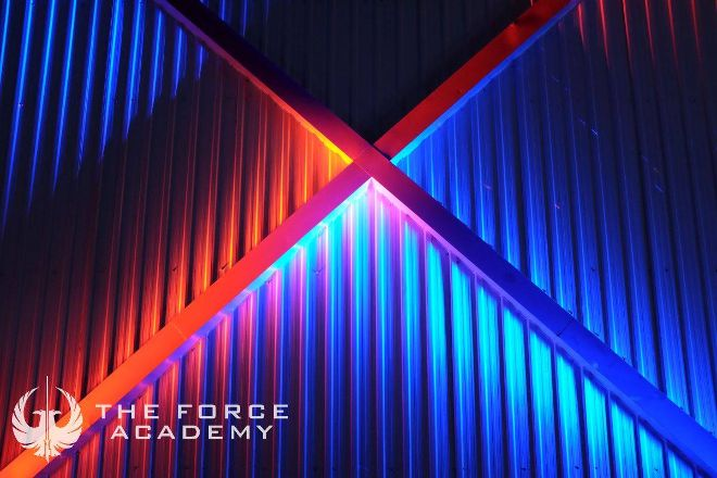 The Force Academy, Montreal, Canada