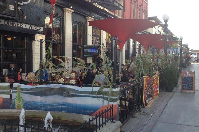 The Highlander Pub, Ottawa, Canada