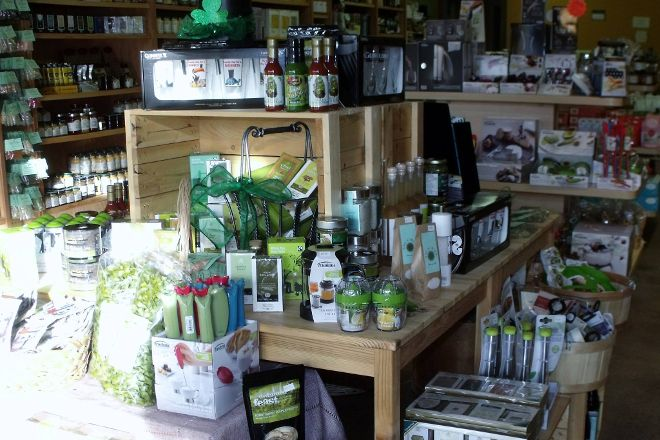 The Trading Post Import & Specialty Foods, Invermere, Canada