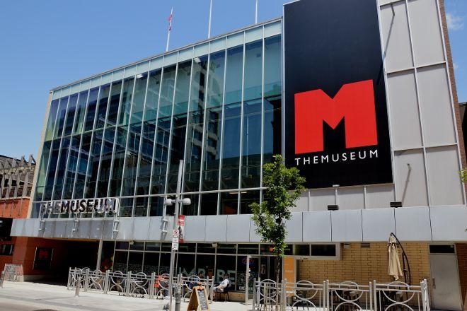 THEMUSEUM, Kitchener, Canada