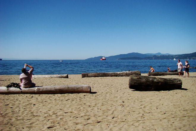 Third Beach, Vancouver, Canada