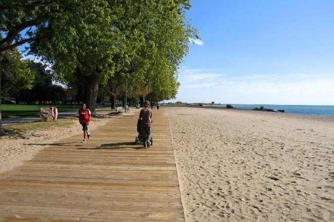 Toronto Beach, Toronto, Canada