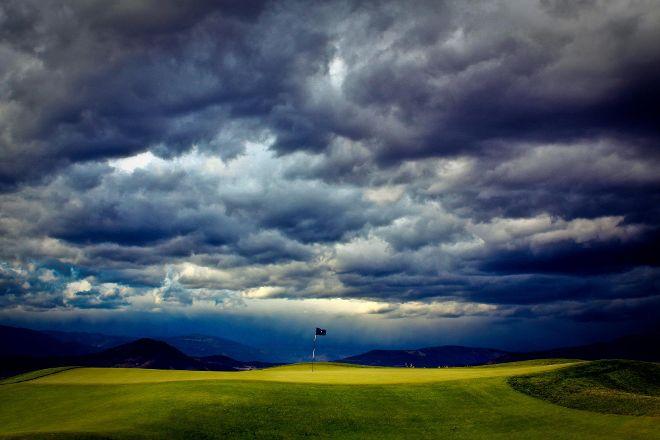 Tower Ranch Golf Club, Kelowna, Canada