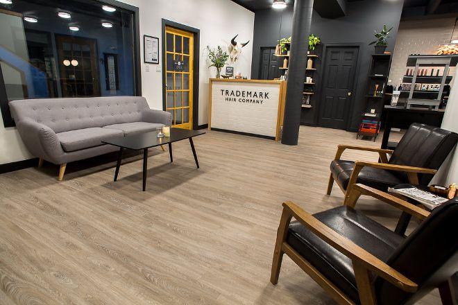 Trademark Hair Company, Jasper, Canada