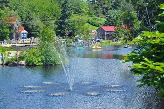 Upper Clements Parks, Annapolis Royal, Canada