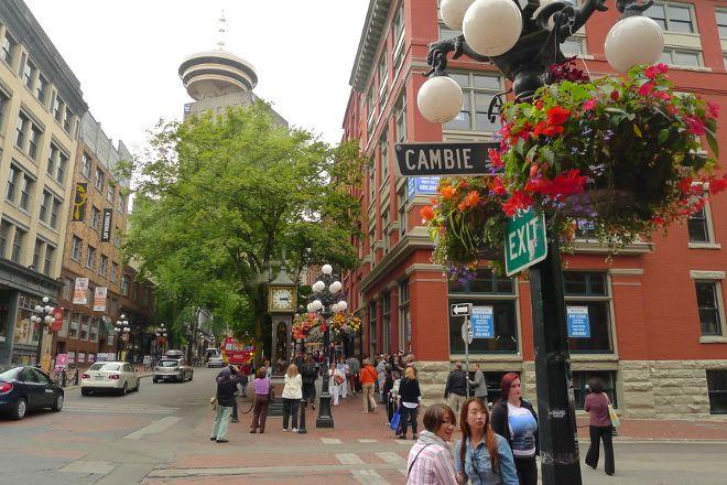 Vancouver DeTours, Vancouver, Canada