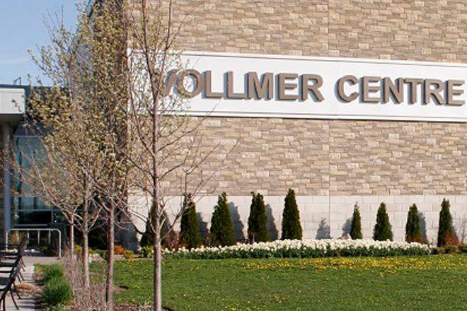 Vollmer Complex, LaSalle, Canada