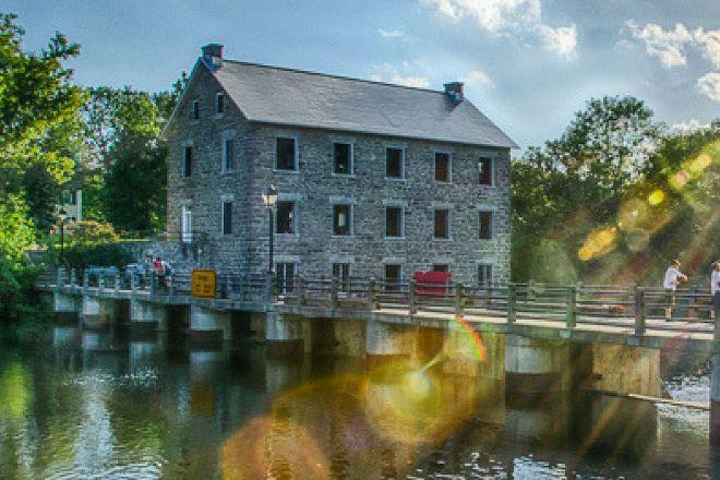 Watson's Mill, Manotick, Canada