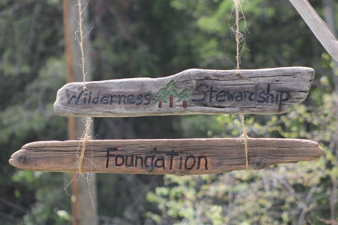 Wilderness Stewardship Foundation, Gold Bridge, Canada