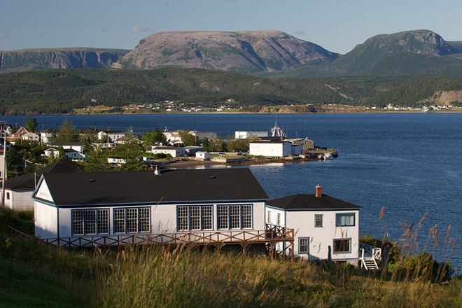 Woody Point Community Trail, Woody Point, Canada