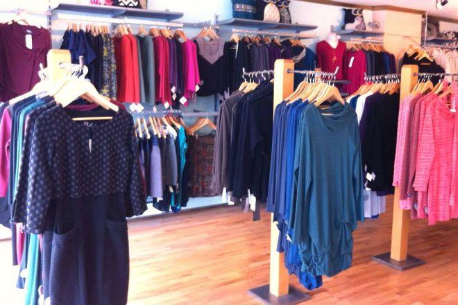 Workshop Studio & Boutique, Ottawa, Canada