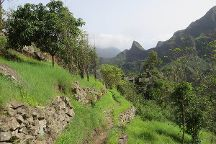 Arlindo Trek, Santo Antao, Cape Verde