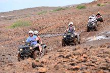 Quad Zone Boavista, Boa Vista, Cape Verde