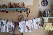Un click per un Sorriso - The Shop, Sal Rei, Cape Verde