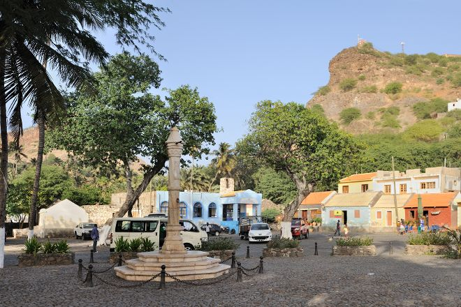 Cidade Velha, Historic Centre of Ribeira Grande, Cidade Velha, Cape Verde
