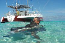 Captain Bryan's Sail and Snorkel Tours