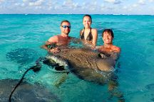 Six Senses Cayman Adventures, Seven Mile Beach, Cayman Islands