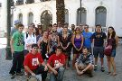 Free Walking Tour of Santiago