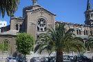 Kirche Nuestra Senora de Dolores