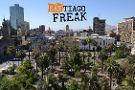 Santiago Freak