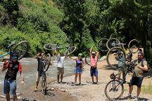 chileENcleta - bike & hike, Santiago, Chile