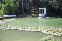Jardin Botanico Nacional, Vina del Mar, Chile