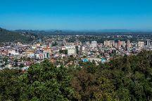 Monumento Natural Cerro Nielol, Temuco, Chile
