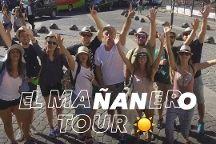 Tour De La Felicidad