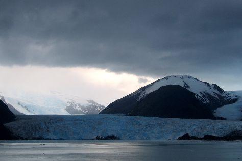 Puerto Natales (Torres del Paine)