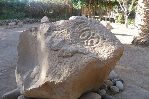 Museo Arqueologico San Miguel de Azapa, Arica, Chile