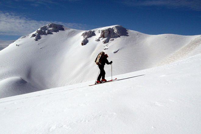 Andes Explora, Santiago, Chile