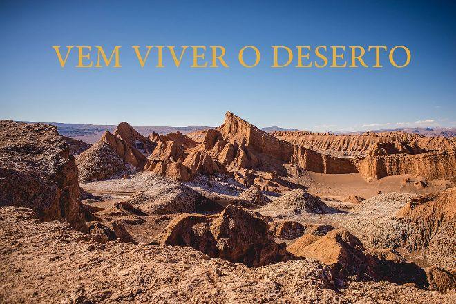 Araya Atacama, San Pedro de Atacama, Chile