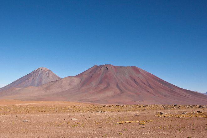 Atacama Desert, Antofagasta Region, Chile
