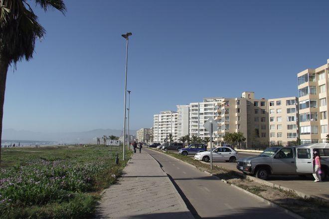 Avenida del Mar, La Serena, Chile