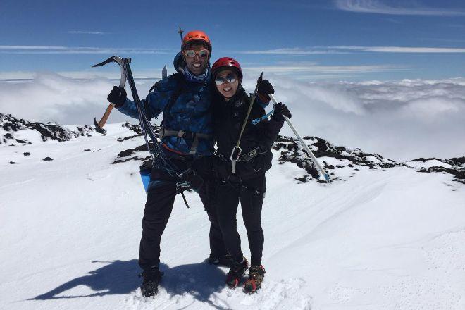 Aventura Tour, Panguipulli, Chile
