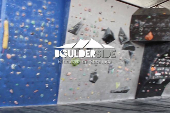 BoulderSide, La Serena, Chile