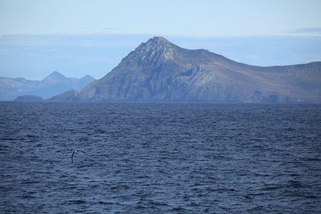 Cape Horn, Hornos Island, Chile