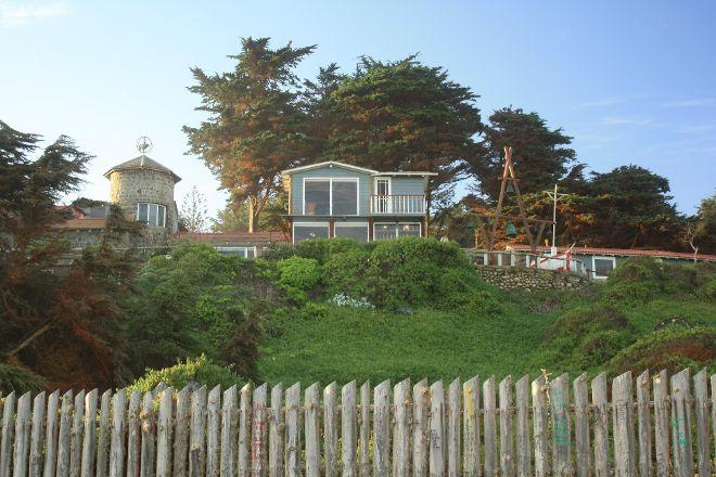 Casa de Isla Negra, Isla Negra, Chile