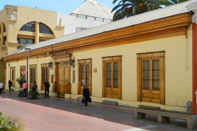Casa Pinera, La Serena, Chile
