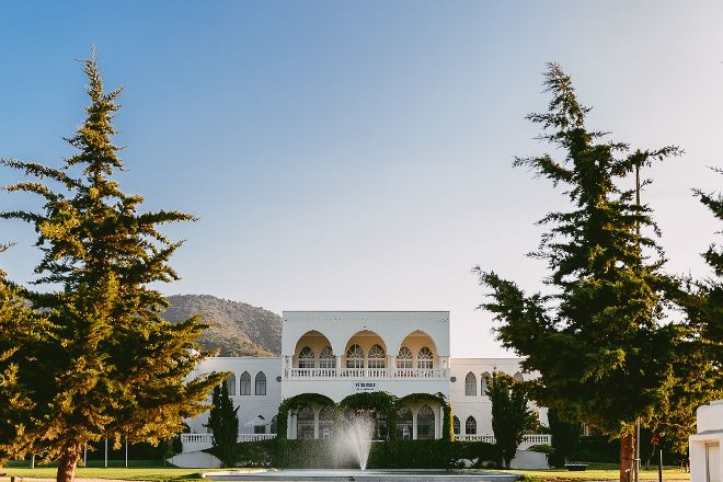 Casa Valle Vinamar, Casablanca, Chile