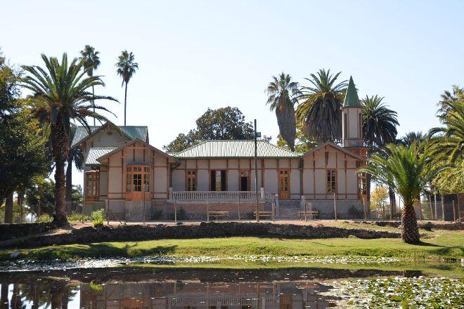 Casona Agustin Echenique, Peralillo, Chile
