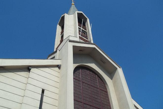 Cathedral of San Bernardo, San Bernardo, Chile