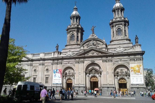 ChileVive Tours, Santiago, Chile