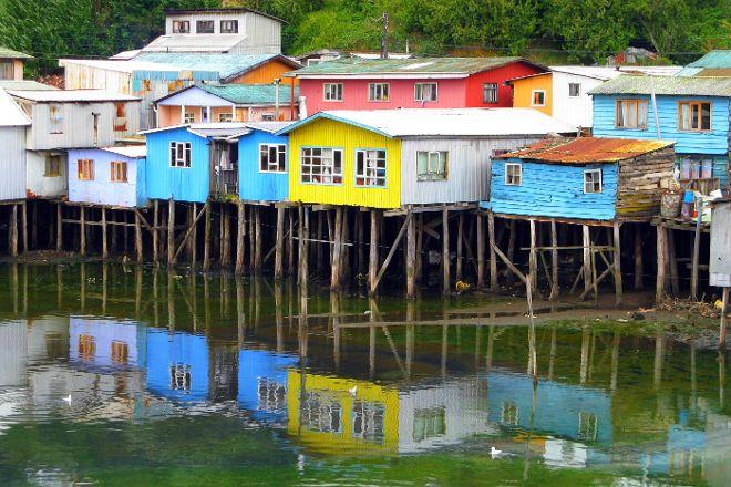 Costanera, Castro, Chile