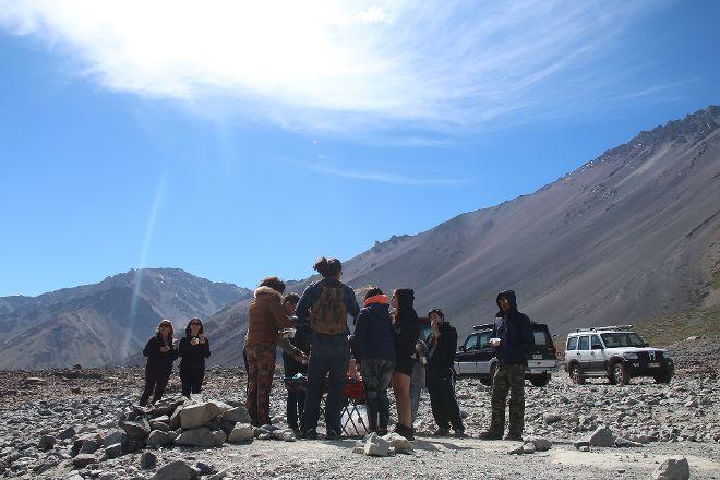 Indo Pro Chile, Santiago, Chile
