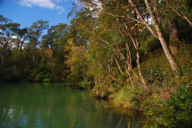 Laguna Verde, Puerto Varas, Chile