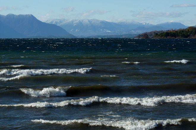Lake Villarrica, Villarrica, Chile