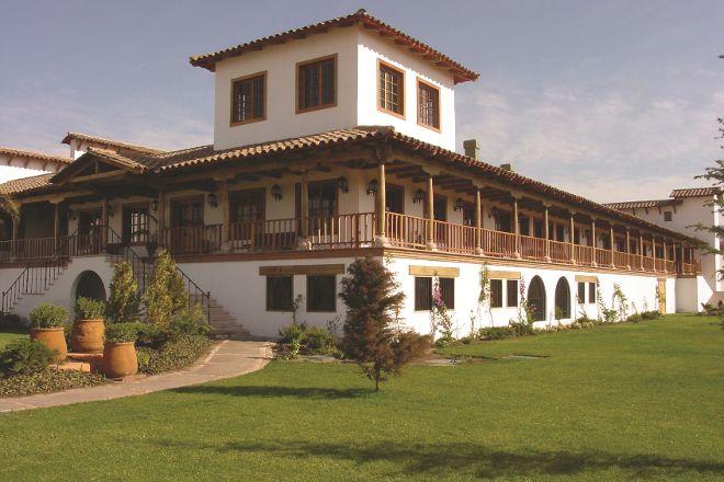 MontGras, Palmilla, Chile